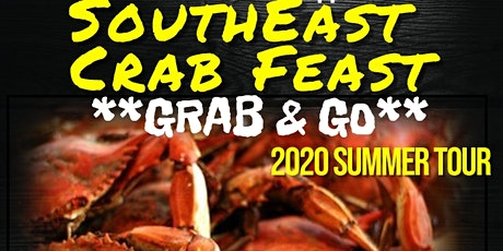 SouthEast Crab Feast - Ninety Six (SC) tickets