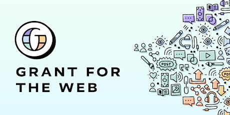 Grant for the Web Office Hours tickets