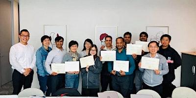[Online] Certified Digital Transformation Professi