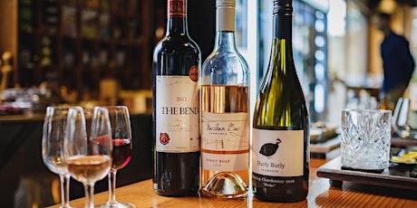 The Farm Shed Virtual Wine Tasting tickets
