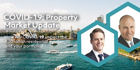 Covid-19 Property Market Update – Ironfish Brisbane tickets