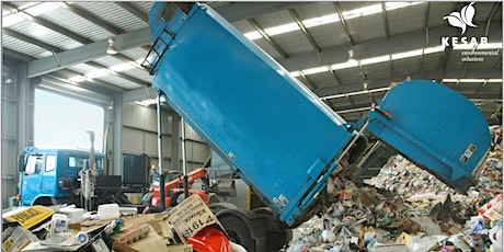 Virtual waste and recycling facilities tour - Port Pirie tickets