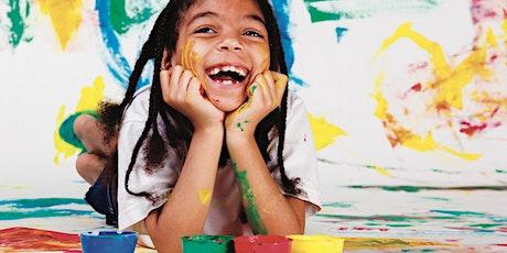 Raising Your Spirited Child (Preschool/ Elementary) tickets