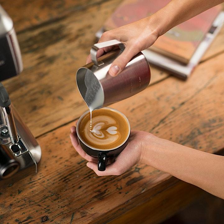 Fundamentals of Café Quality Espresso at home. image