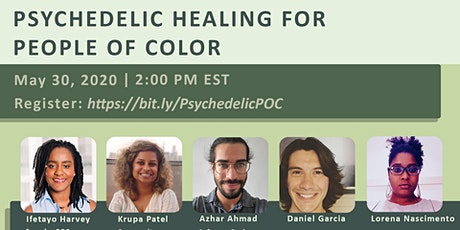 Psychedelic Healing for People of Color tickets