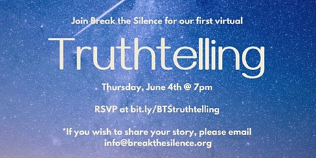 Virtual Truth-telling tickets