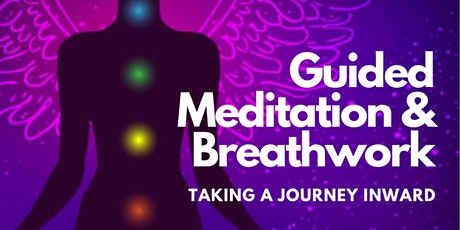 Guided Meditation & Breathwork tickets