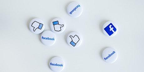 Organic Facebook Marketing tickets
