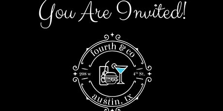 fourth & co opening party tickets