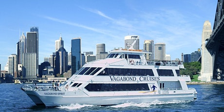 NYE Cruise - MV SPIRIT tickets