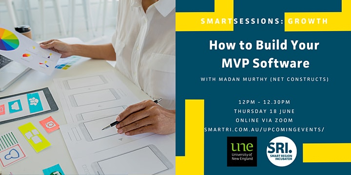 SMARTSessions: How to Build Your MVP Software image