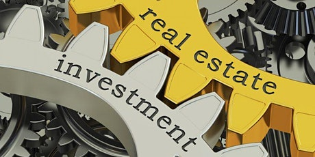 Real Estate Investing - How DO I Start?! (ONLINE WEBINAR) tickets
