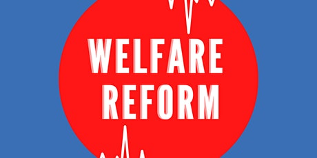 Welfare Reform Community Conversation biglietti