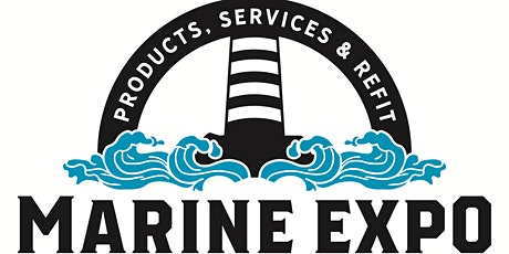 MARINE EXPO - Trade Show for Refit, Marine Services and Suppliers tickets