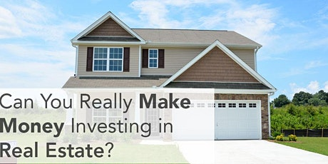 Learn to Successfully Invest in Real Estate LIVE Webinar Orlando tickets