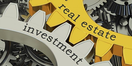 Building Wealth Through Real Estate Investing LIVE Webinar Gainesville tickets