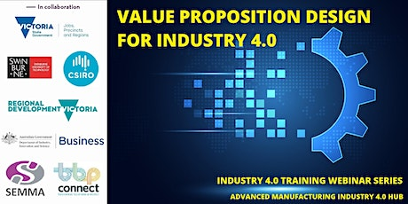 Value Proposition Design for Industry 4.0 tickets