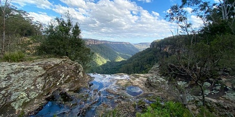 Women's Kangaroo Valley Adventure Escape tickets