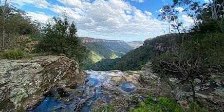 Women's Kangaroo Valley Adventure Escape tickets