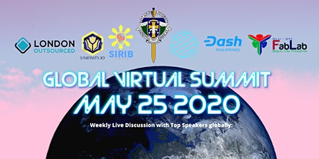 GLOBAL VIRTUAL SUMMIT 2020 tickets