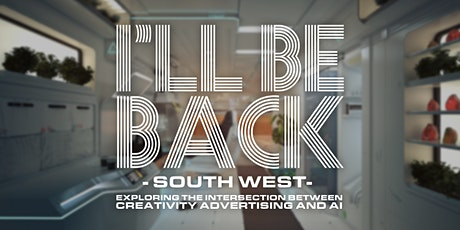 I'll Be Back South West @Home Edition: 11 June tickets