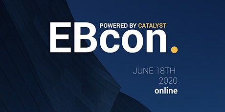 EBcon. - A Gathering of Forces in Employer Branding tickets
