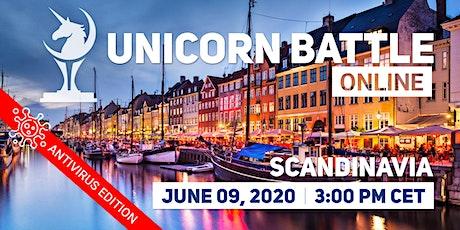 Unicorn Battle in Scandinavia biglietti