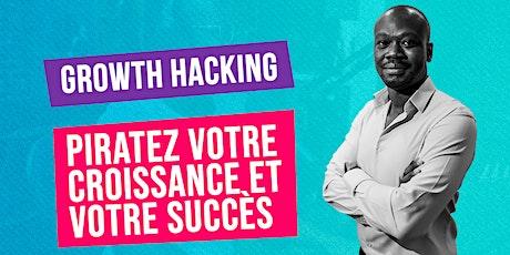 Classe virtuelle - Maîtriser le Growth Hacking billets