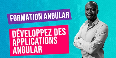 Classe virtuelle - Développer des applications Angular tickets
