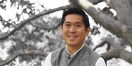 Mindfulness Meditation with Ken Lee [Thur@9am] tickets