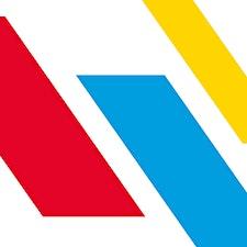 Zwembad Afrikaanderplein logo