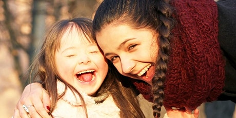 EarlyUp Info Session for parents of children with Down syndrome aged 0-12 tickets