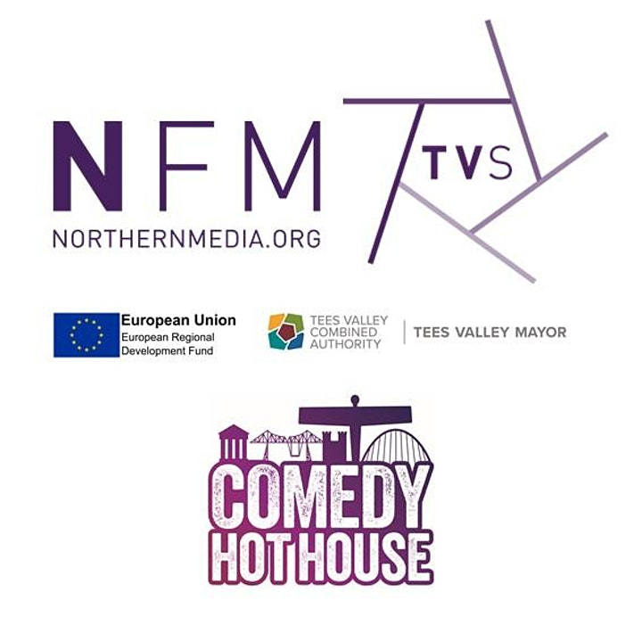 Tees Valley Screen presents NECHH: Comedy Characters with Daisy May Cooper image