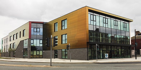 The Northern School of Art Open Day (University Level) 20th March 2021 tickets