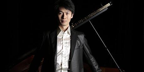 Kotaro Fukuma: music and meditation tickets