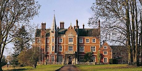 Virtual Open Week - Langley Preparatory School at Taverham Hall tickets