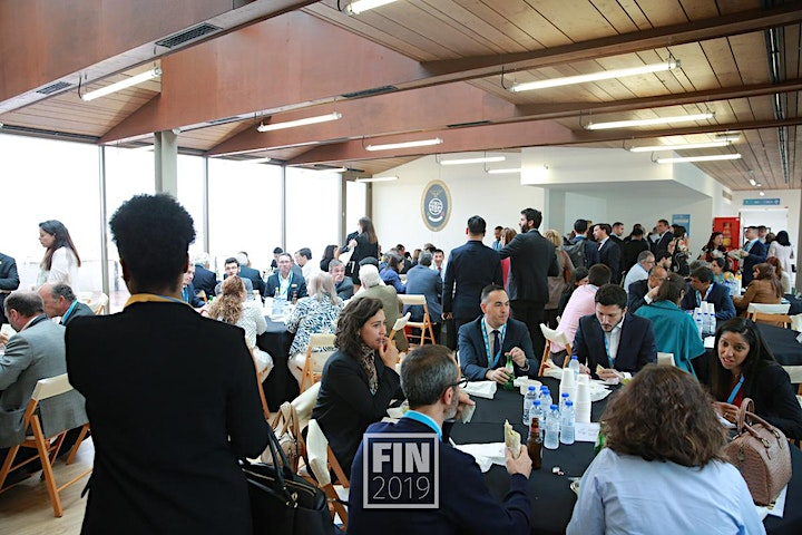 FIN2020 - The best international networking event image