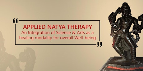 Natya Therapy Session-Managing Emotions through Body Movements tickets