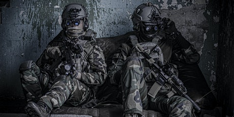 UK CMR and sub-threshold warfare – a view from the foothills tickets