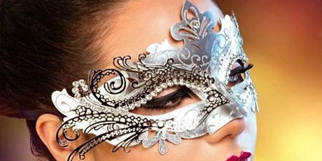 Masquerade Ball Dress Rehearsal & Trivia[VIRTUAL]- Win A Ticket to the IRL entradas