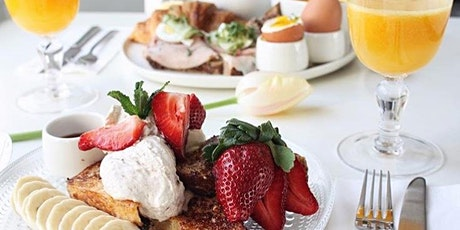 Brunch  2e pinksterdag tickets