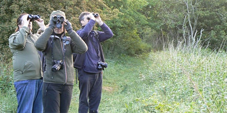 Introduction to Wildlife Recording Workshop tickets