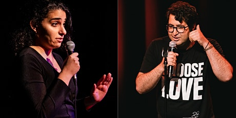 No Direction Home - standup comedy tickets