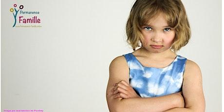 Mais d'où viennent les comportements difficiles de nos enfants billets