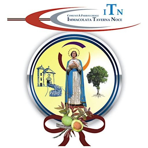 Comunità Parrocchiale Immacolata Tavernanoce logo