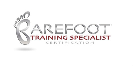 Barefoot Training Specialist Level 1 tickets