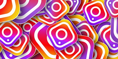 Instagram for Business - Masterclass tickets