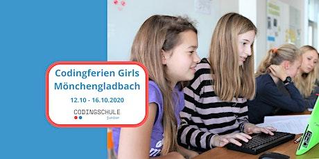 Codingferien Girls / Mönchengladbach Tickets