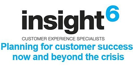 Planning for customer success; now and beyond the crisis tickets