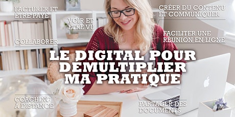 Digilance: le digital au service de ma pratique billets